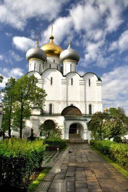 История России, история периода Киевской Руси, феодальной раздробленности и Московского государства